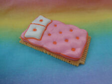 2009 Lalaloopsy Mini Pillow Sleepover Party Replacement Cookie Bed Mattress