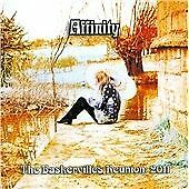 Affinity - The Baskervilles Reunion 2011 (2012)  CD  NEW/SEALED  SPEEDYPOST