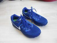 NIKE ZOOM ALL OUT  RUNNING TRAINERS UK SIZE 8.5 - IN VGC