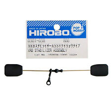 Repuesto Barra de Paddel Ligero Xrb Lama Helicóptero Hirobo 0301-038 843002