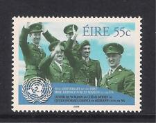 Ireland mint stamps - 2008 Irish Defence Force Mission to UN, SG1901, MNH