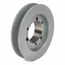 Tb Woods 3v3151 12 To 1 14 Quick Detachable Bushed Bore 1 Groove 315 Od