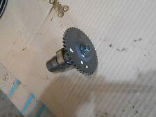 Kawasaki Vulcan 900 VN900 VN 900 2007 07 front cylinder camshaft cam engine