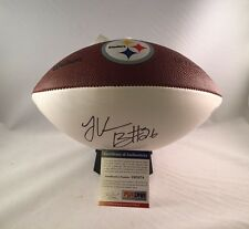 634bf6a0d36 Professional Sports (PSA DNA) Pittsburgh Steelers NFL Original ...