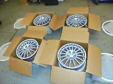 Volvo Renault and CItroen NEW ...O.Z..SUPERTURISMO   71/2 J X 16 ..WHEELS ..