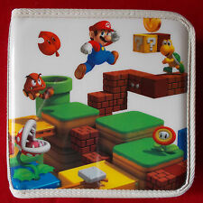 Nintendo 3DS ► Super Mario: 3D Land Pull n Go Folio Case | Tasche ◄ TOP | RAR