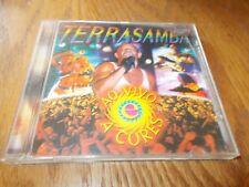 TERRA SAMBA - AO VIVO E A CORES CD