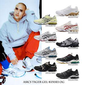 Asics Tiger Gel-Kinsei OG Men Women Limited Edition Retro Running Shoe AT Pick 1