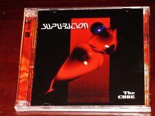 Supuration: El Cubo / Live 2013 Juego de 2 CD 2018 Dark Sinfonías EE.UU.
