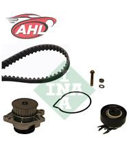 INA 530 0166 31 Pompe à eau + kit de courroie de distribution SEAT VW