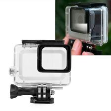 Waterproof Housing Case for GoPro Hero 5 - 45m Dive Depth Go Pro Diving Surfing