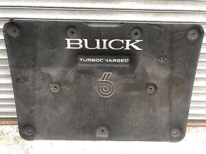 1984-87 Buick Grand National GM Hood Liner