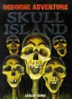 Skull Island (Usborne Adventure),Lesley Sims