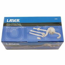 Laser Rotary Oil Drum Pump (Suitable For AdBlue) (5425A)