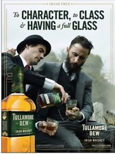 Tullamore Dew Poster 18 By 24 Inch