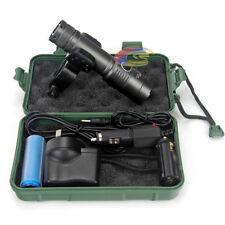 18650 Battery Type Camping & Hiking Flashlights