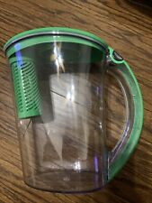 Brita 12-Cup Stream Filter As You Pour Water Pitcher, Cascade No Filter