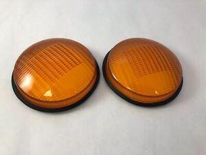Front Park Light Lens for Mercedes W108 W111 280SE 0018264590 1088200020