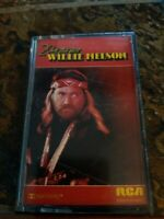 Willie Nelson 20 Of The Best - Holland Import Cassette
