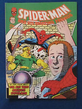 Marvel Comic - Spider-Man and his Amazing Friends - Issue 575 - 1984