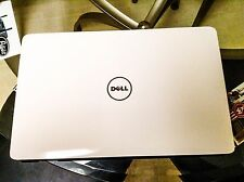 Dell Inspiron 1545 White Laptop W7 OS+WebCam