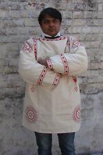 Medieval Tunic Large Size Cotton Fancy Dress Robe Toga Egyptian Roman Greek