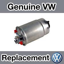 Genuine Volkswagen CV LT (28) Diesel (89-95) Fuel Filter