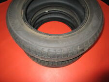 2 Winterreifen Reifen Autoreifen Yokohama M+S 175/65R14 82T DOT1714 5-6mm