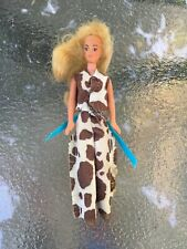 1980's Glamour Gals Kenner Doll