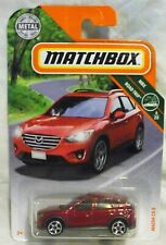 Mazda CX-5 Die-cast 1/64 Scale from MBX Road Trip by Matchbox