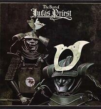 "JUDAS PRIEST ""BEST OF"" RE FR 1978/1985 (1974-78 TRACKS)"