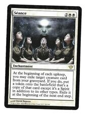 MTG 1x SEANCE - Dark Ascension *Rare Copy NM*