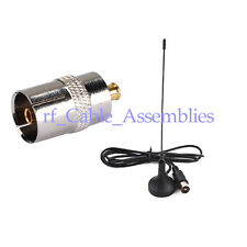 NEW DVB-T Antenna 5dbi Antenna Aerial + MCX adapter for Pinnacle PCTV nanostick