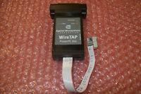Applied Microsystems Used, Untested 700-75282-00 WireTap PowerPC 8xx