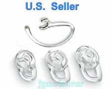 1 Set Earbuds (S/M/L) + 1 Earhook  - Plantronics M100, 975, 925