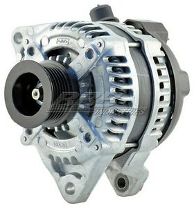 ALTERNATOR(11626) FITS 11-14 FORD MUSTANG 5.0L-V8/AUTOMATIC TRANSMISSION