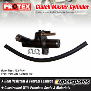 Protex Clutch Master Cylinder for Mazda 323 Astina Protege BJ Hatchback Sedan
