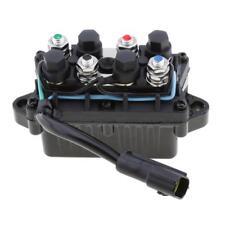 2 Pin Relay Assy per motori fuoribordo Yamaha 4 tempi 40HP-225HP