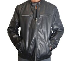 Dickies Faux Leather Jacket,XXL