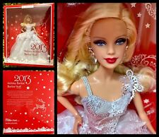 25th Anniversary 2013 Holiday Barbie!