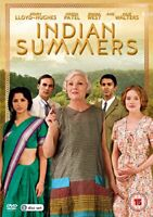Indian Summers Series 1 [DVD] [2017] -  CD 8GLN The Fast Free Shipping
