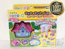 Takara Tomy Animal Crossing New Leaf Girl Stamp Furniture Set F/S