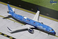 JetBlue Embraer E-190 N304JB Blue Print Livery Gemini Jets G2JBU661 Scale 1:200