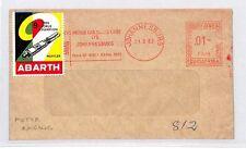 BM31 1863 Afrique du Sud Johannesburg Motor Racing capot pts