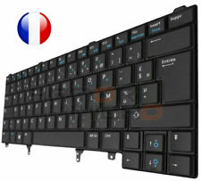 Claviers AZERTY pour ordinateur portable Dell