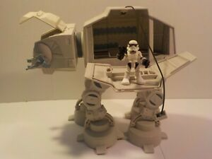 M Star Wars Playskool Galactic Heroes Imperial AT-AT Walker