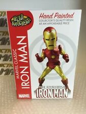 MARVEL HEADKNOCKER EXTREME CLASSIC IRON MAN Neca