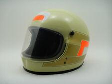 VTG GPA Helmet Car Motorcycle Classic F1 Racing Patrick Pons Alain Prost RALLY