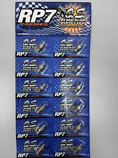 O.S OS Engine RP7 T-Series Cold Turbo Glow Plug OSM71642070 12PCS FREE SHIP