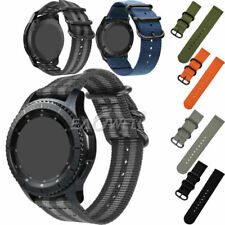24mm Universal Watchband Quick Release Strap For Suunto Core Traverse Sony Watch